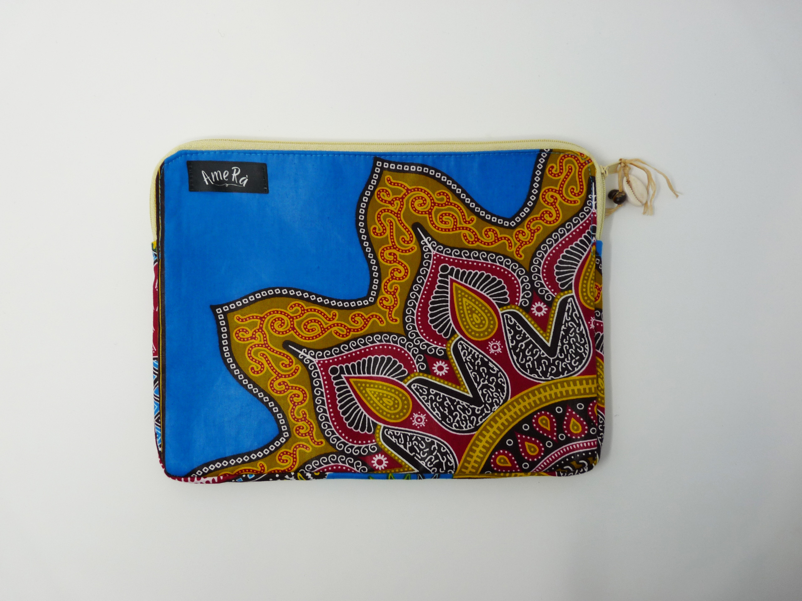 Ipad cover african prints