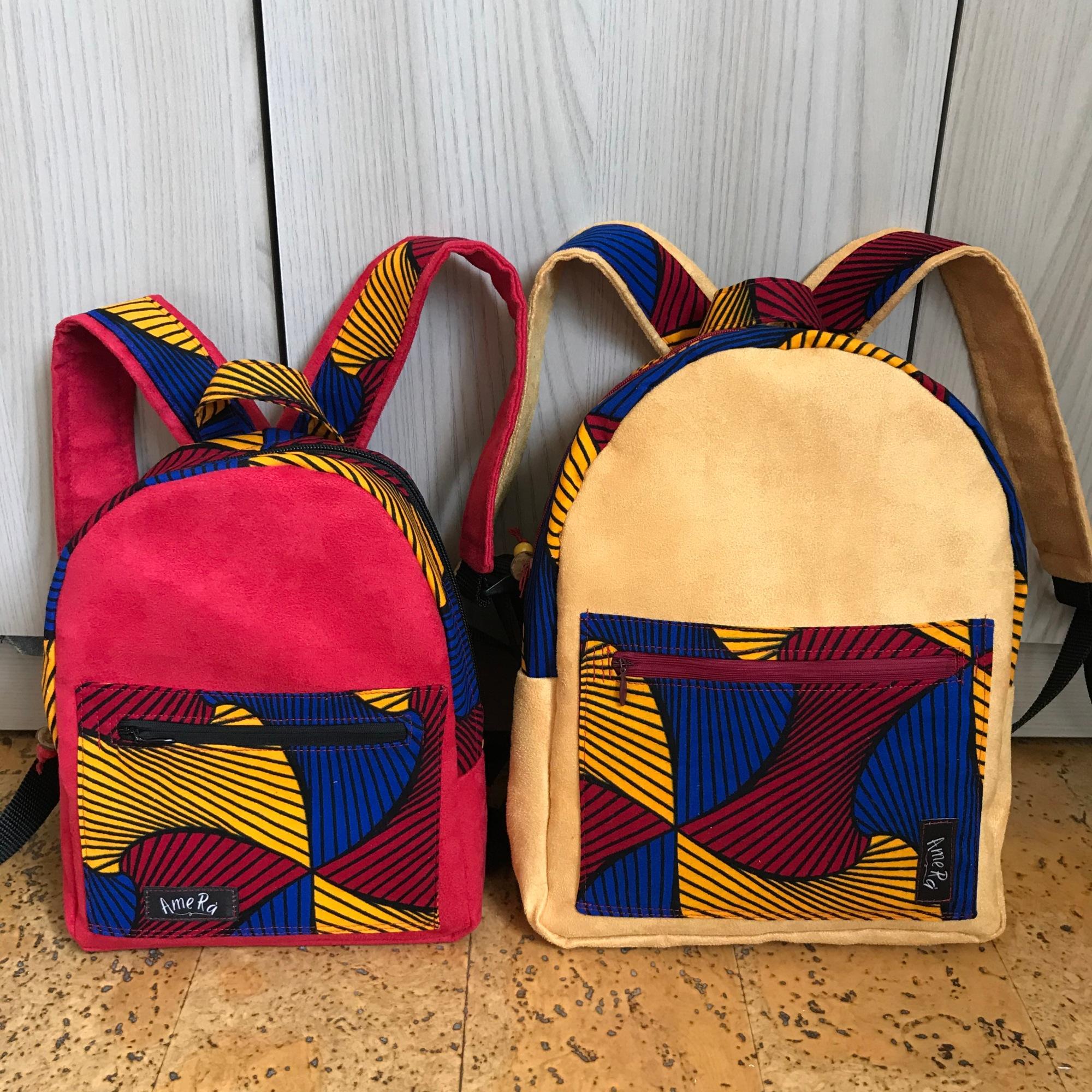 Mini sac à dos pour petit enfant